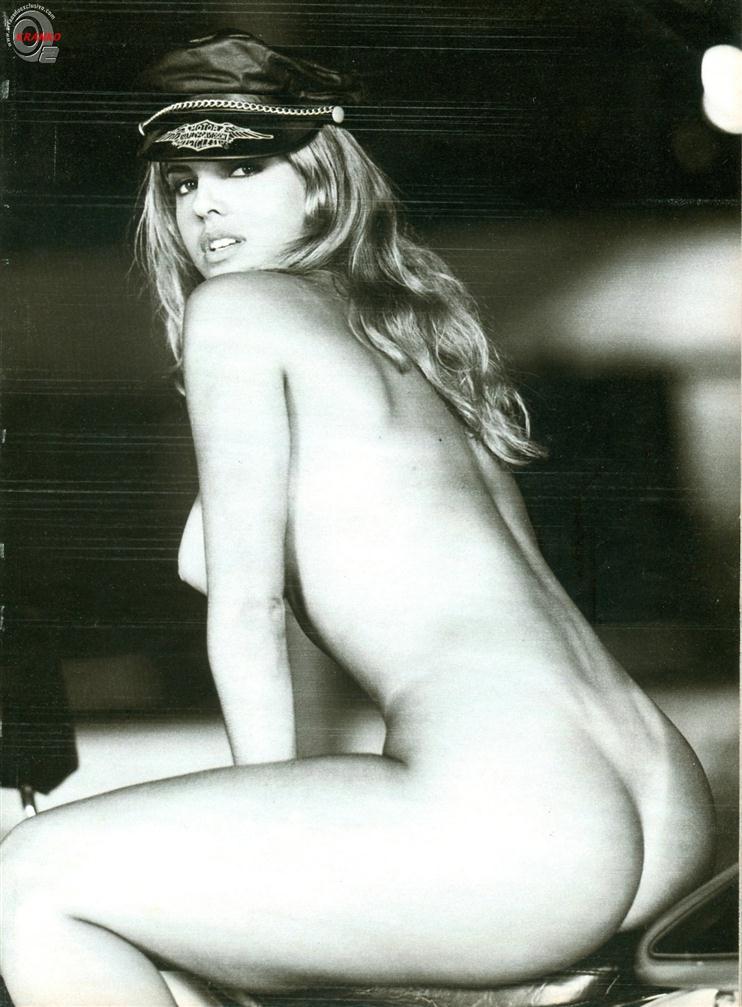 100 Fotos da Sexy Mari Alexandre 30