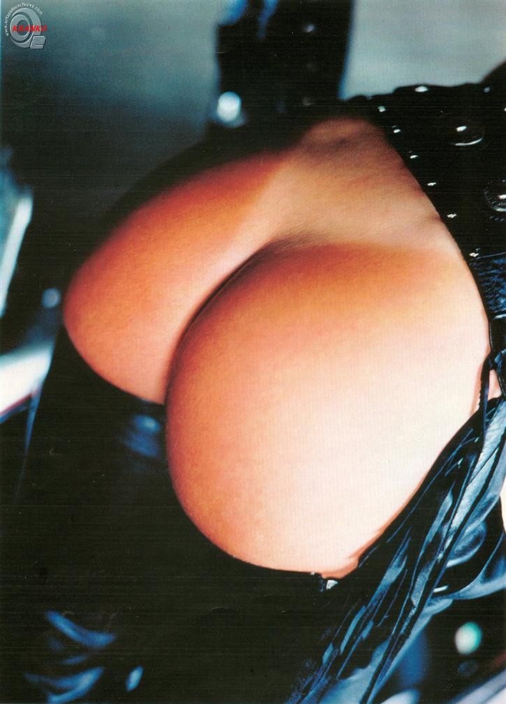100 Fotos da Sexy Mari Alexandre 32