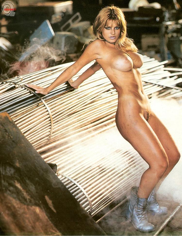 100 Fotos da Sexy Mari Alexandre 4