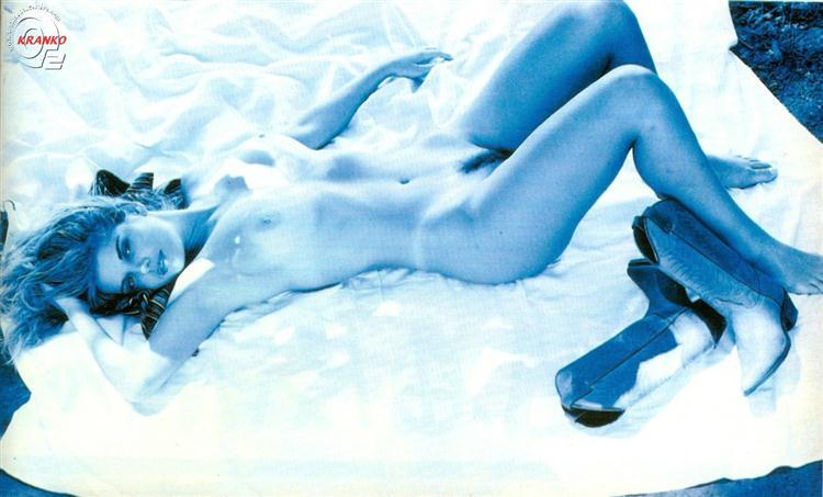 100 Fotos da Sexy Mari Alexandre 43