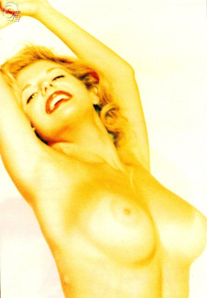 100 Fotos da Sexy Mari Alexandre 45