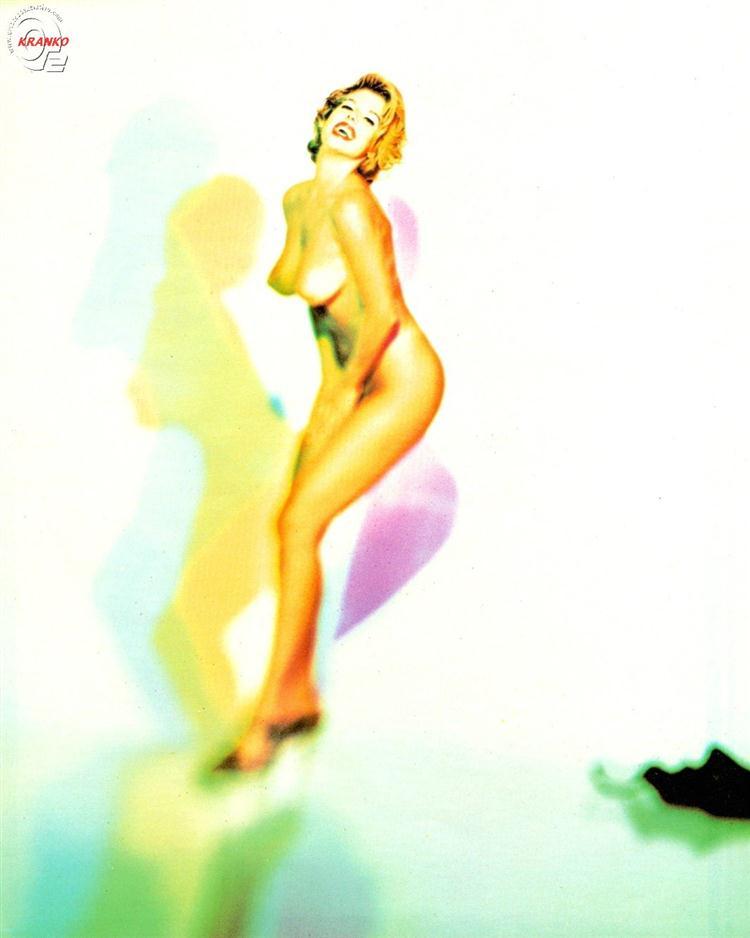 100 Fotos da Sexy Mari Alexandre 47