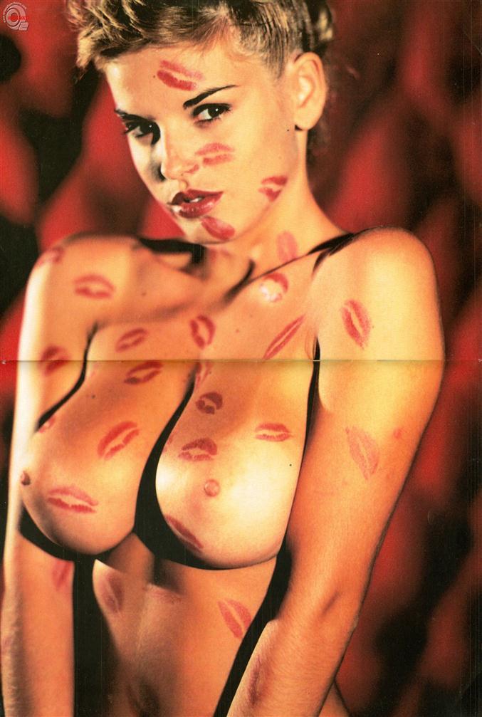 100 Fotos da Sexy Mari Alexandre 52
