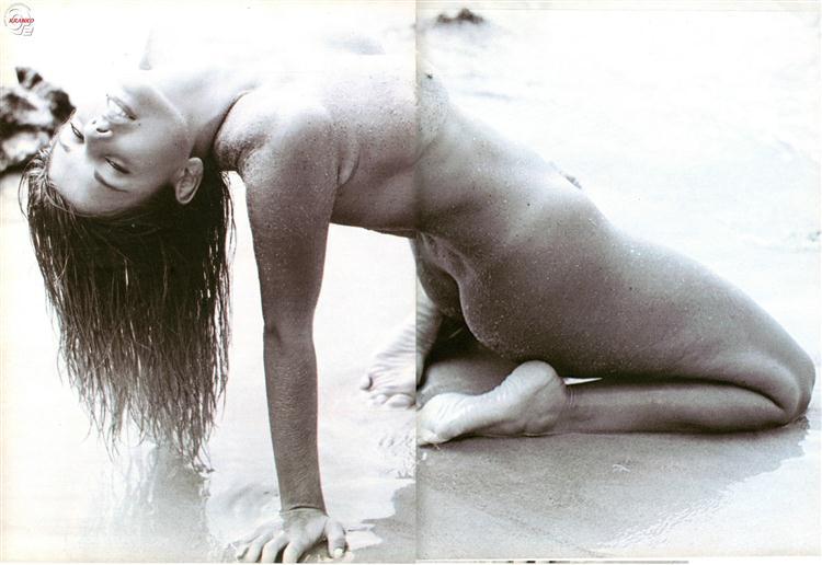 100 Fotos da Sexy Mari Alexandre 54