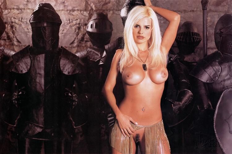 100 Fotos da Sexy Mari Alexandre 80