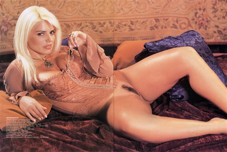 100 Fotos da Sexy Mari Alexandre 82