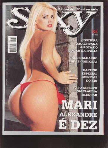 100 Fotos da Sexy Mari Alexandre 84