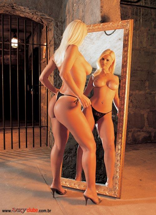 100 Fotos da Sexy Mari Alexandre 86
