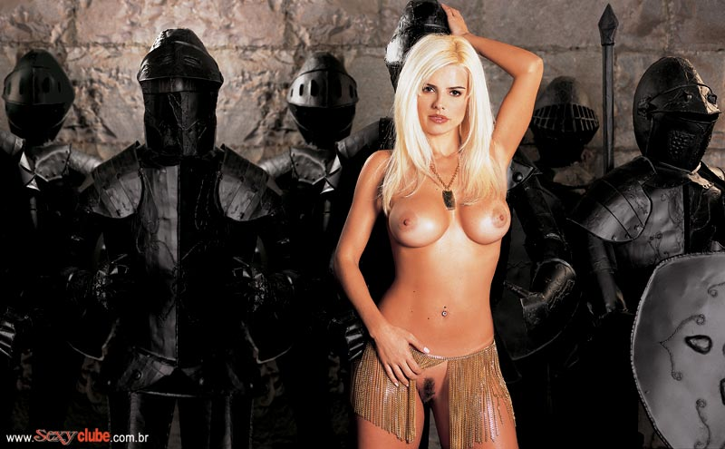 100 Fotos da Sexy Mari Alexandre 89