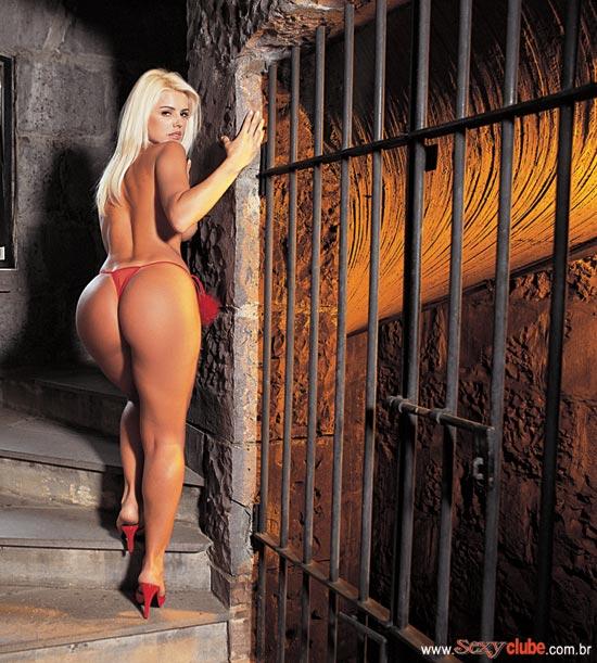100 Fotos da Sexy Mari Alexandre 99