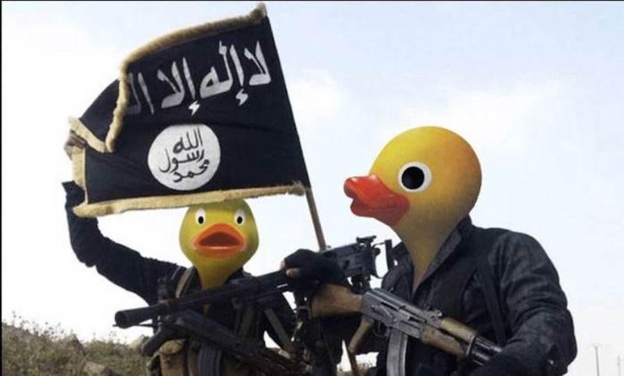 Allahu Quackbar 10