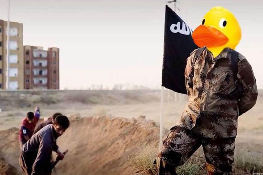 Allahu Quackbar 13