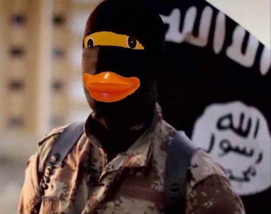 Allahu Quackbar 15