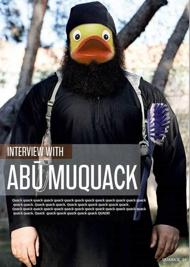 Allahu Quackbar 17