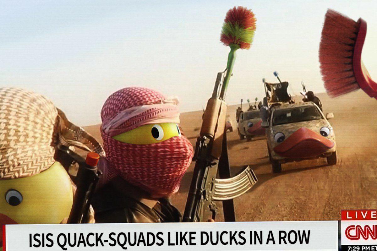 Allahu Quackbar 18