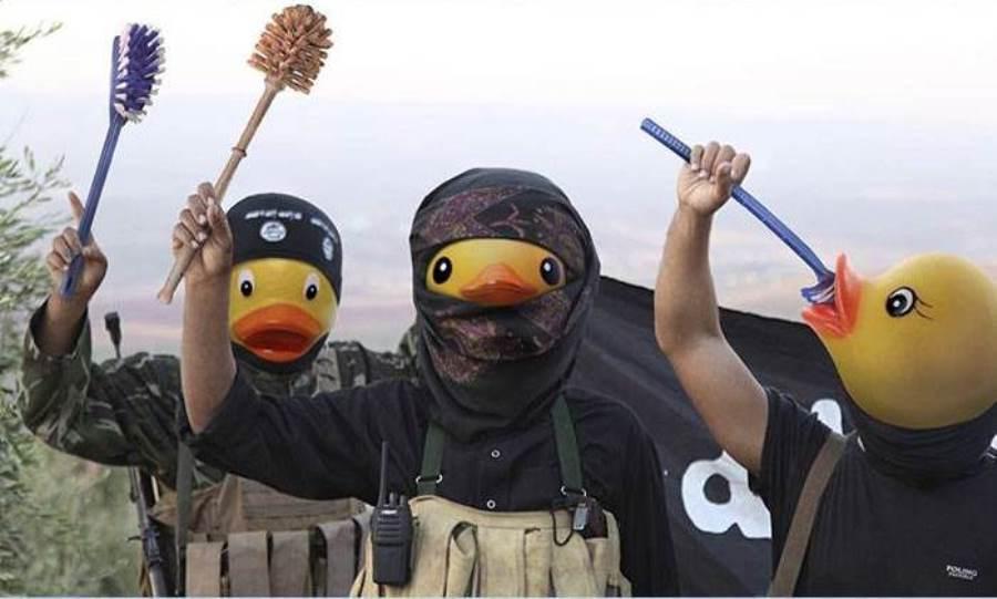 Allahu Quackbar 2
