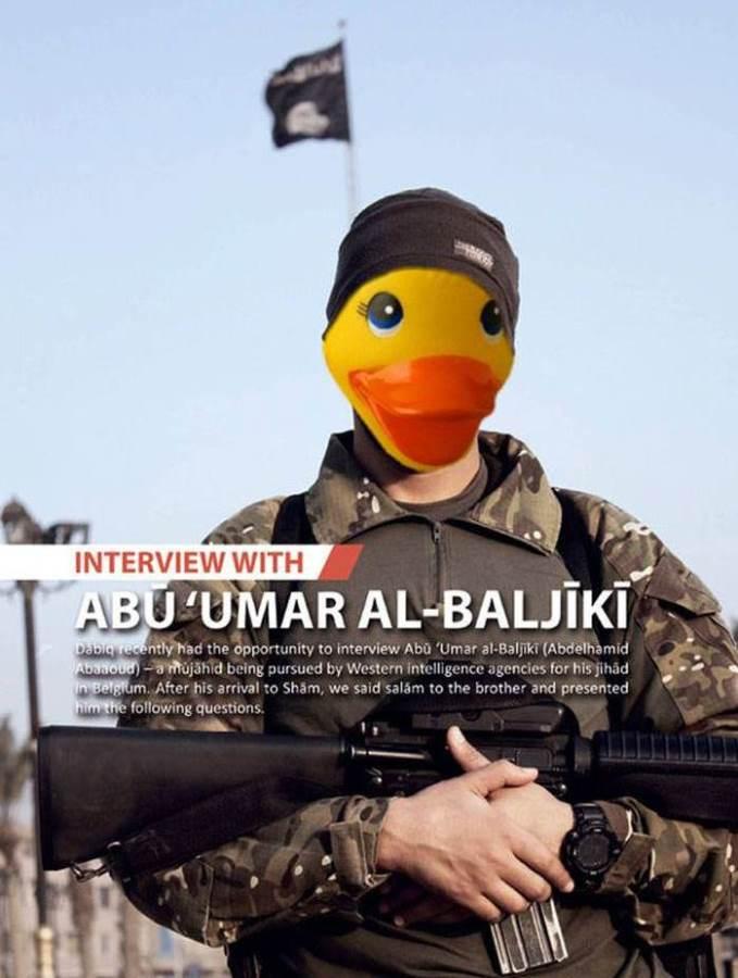 Allahu Quackbar 3