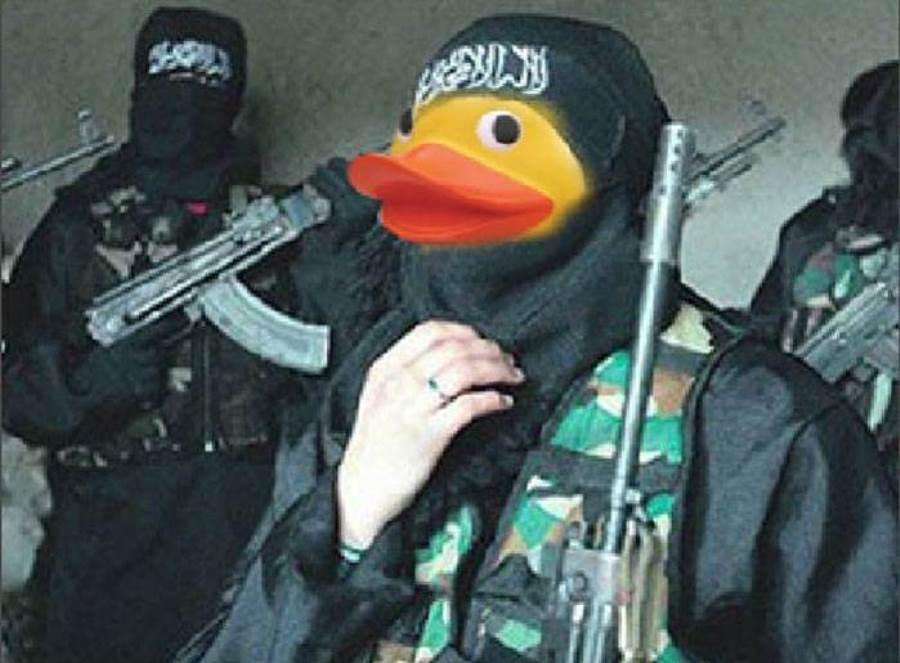 Allahu Quackbar 6