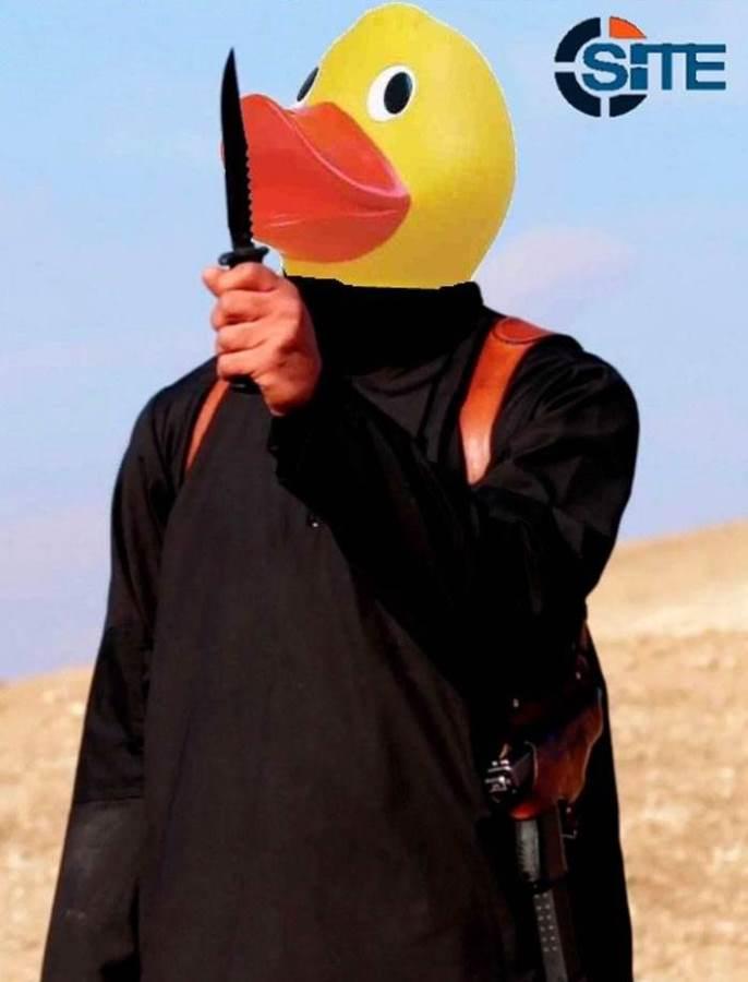 Allahu Quackbar 8