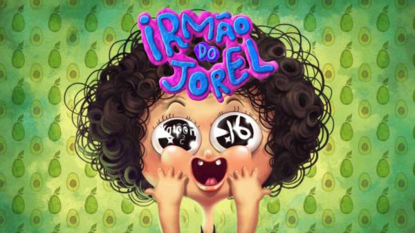 Irmão do Jorel vence prêmio de melhor animação na Espanha 3