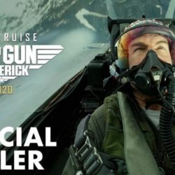 Top Gun: Maverick, It – II, Jumanji, e Outros Trailers da Semana