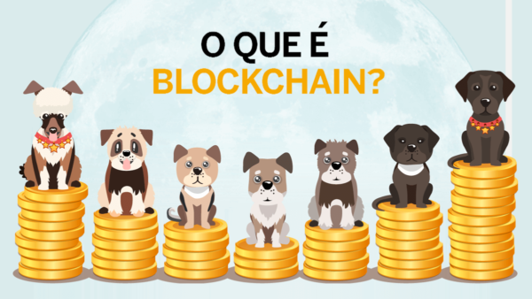 o que e blockchain