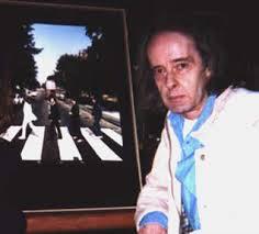50 anos da icônica foto dos Beatles na Abbey Road