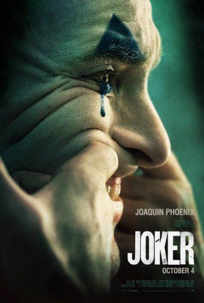 Confira novo poster e trailer final de Coringa divulgados pela Warner