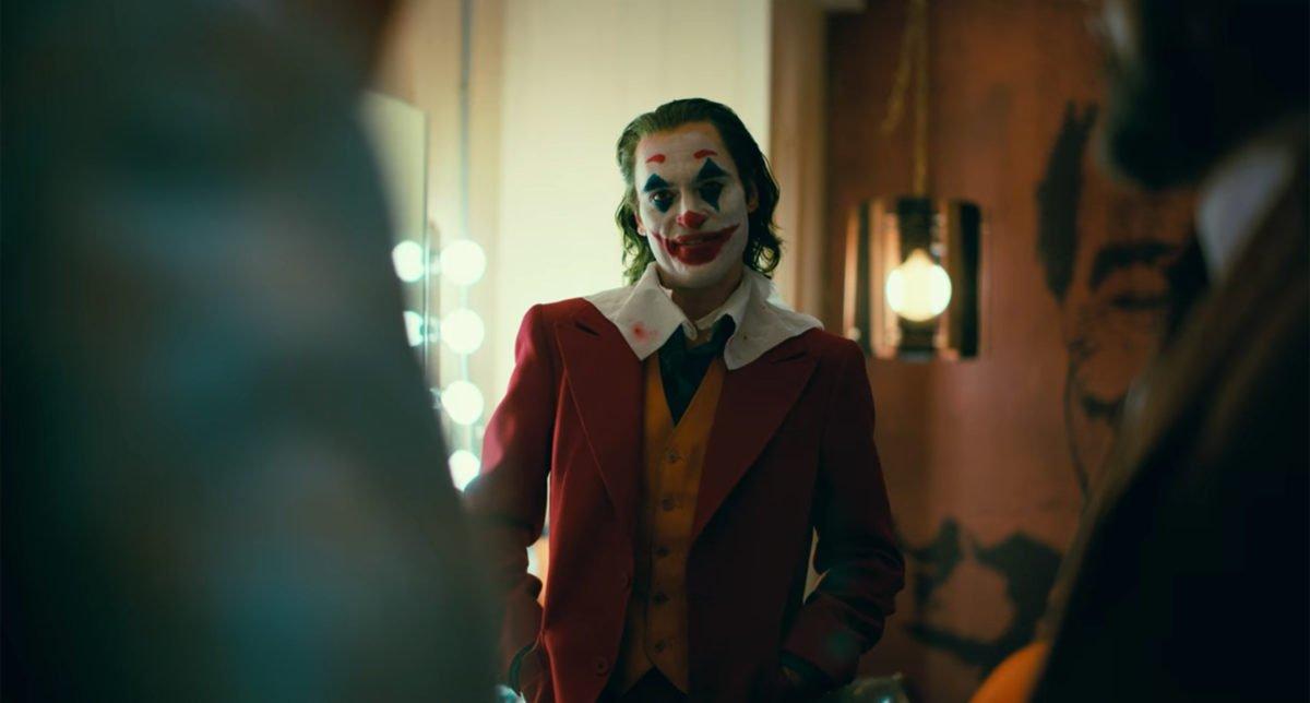 Confira novo poster e trailer final de Coringa divulgados pela Warner 3