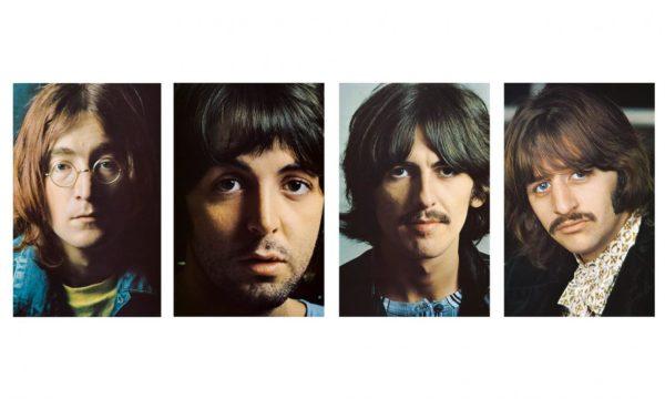 Crianças fãs dos Beatles seu fofurômetro irá explodir