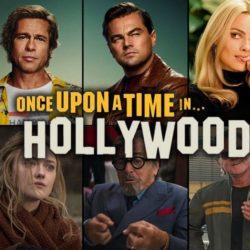 [Crítica] Era Uma Vez Em Hollywood