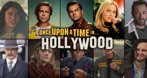 Era Uma Vez Em Hollywood 3
