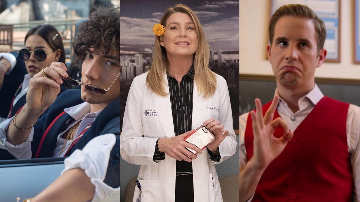 FILMES E SÉRIES que chegarão à NETFLIX em setembro