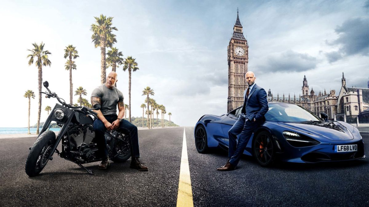 Hobbs and Shaw 3