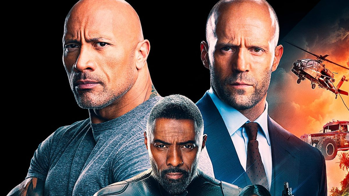 Hobbs and Shaw 4
