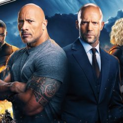 [Crítica] Fast & Furious: Hobbs and Shaw