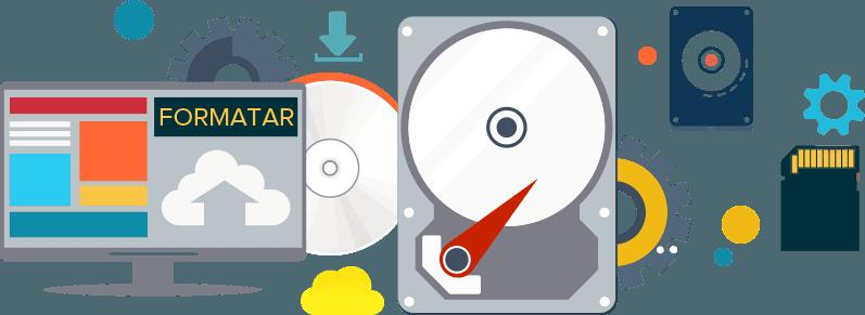 como particionar um disco rigido 8