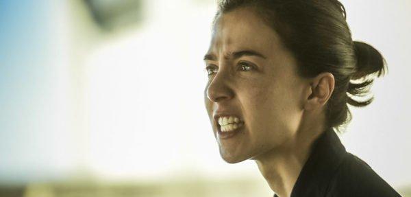 Emmy Internacional Marjorie Estiano é indicada como Melhor Atriz 1