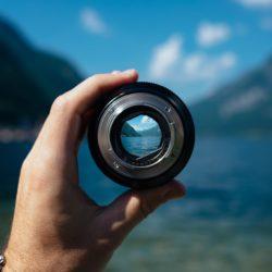 Fotógrafo revela bastidores: veja segredos por trás de uma bela foto