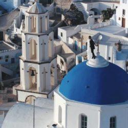 Parkour na Grécia: acrobacias que vão prender o seu fôlego
