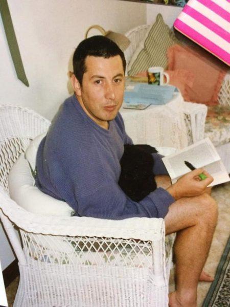 Pessoas parecidas com Adam Sandler: anônimos que são a cara do ator