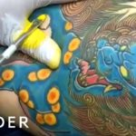 Tatuagens pelo mundo