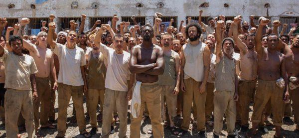 Trailer de Irmandade, série brasileira da Netflix estrelada por Seu Jorge