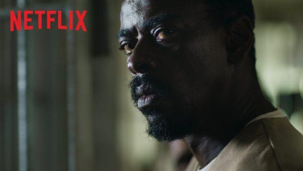 Trailer de Irmandade série brasileira da Netflix estrelada por Seu Jorge