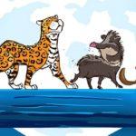 Versão brasileira de O Rei Leão conta com animais da Amazônia 6
