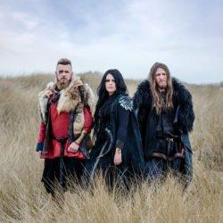 Versão viking de Seven Nation Army: música como você nunca viu