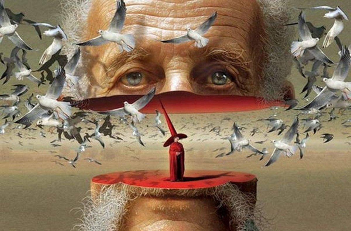 Igor Morski artista cria ilustrações mostrando problemas humanos como você nunca viu