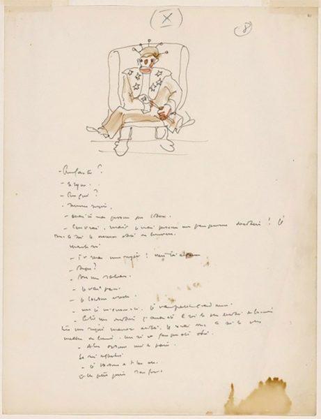 Pequeno Príncipe: as ilustrações originais do livro de Saint-Exupéry