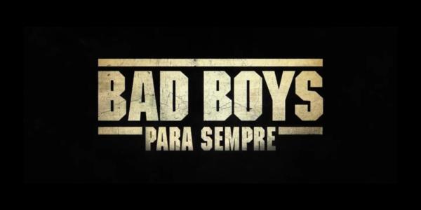 Bad Boys Para Sempre Bob Esponja Sonic SCOOBY e Outros Trailers