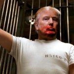 Donald Trump roubando papeis classicos da cultura pop movies18